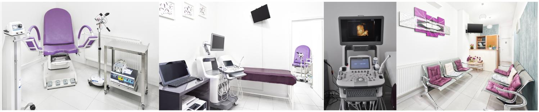 cabinet ginecologic dumbravita